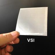 A Heat release sheet VSI is...ImageA